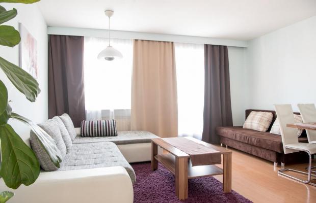 фото отеля Alpz изображение №9
