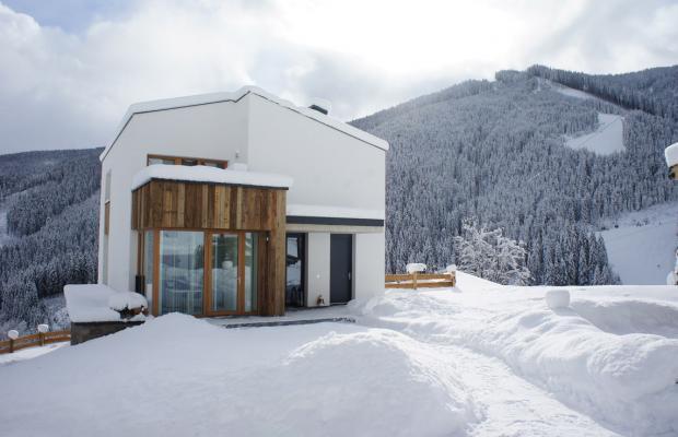 фото отеля Chalet Farchenegg изображение №1