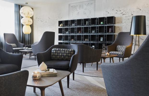 фотографии Renaissance Wien Hotel изображение №24