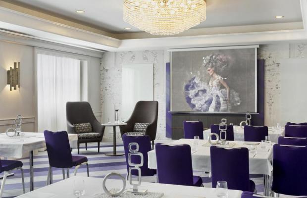 фотографии Renaissance Wien Hotel изображение №16