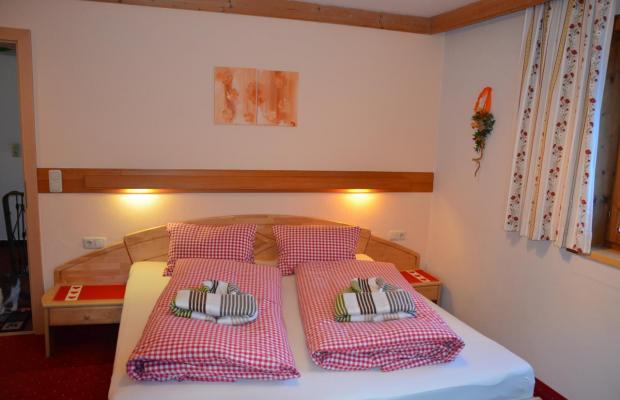 фотографии отеля Haus Margit изображение №27
