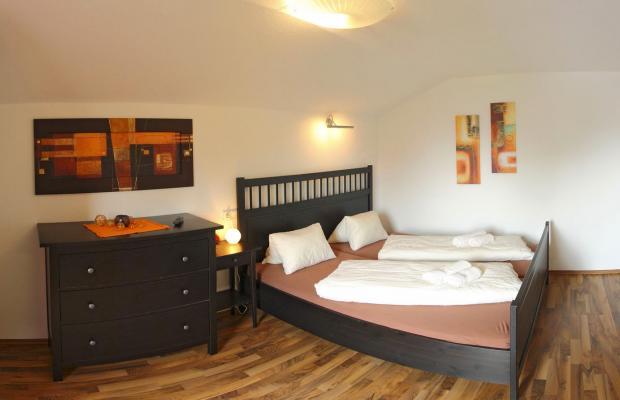 фотографии отеля Haus Amelie изображение №7