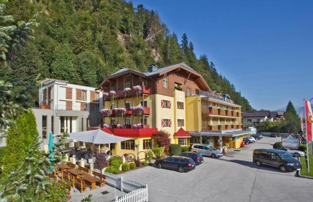 фото отеля Badhaus изображение №33