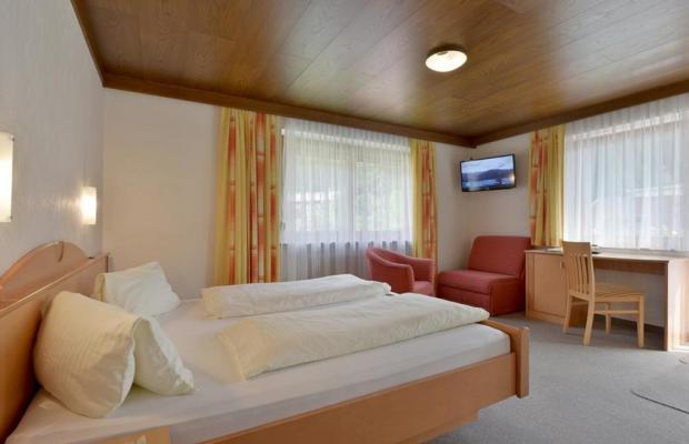 фотографии отеля Gaestehaus Hoamatl изображение №7