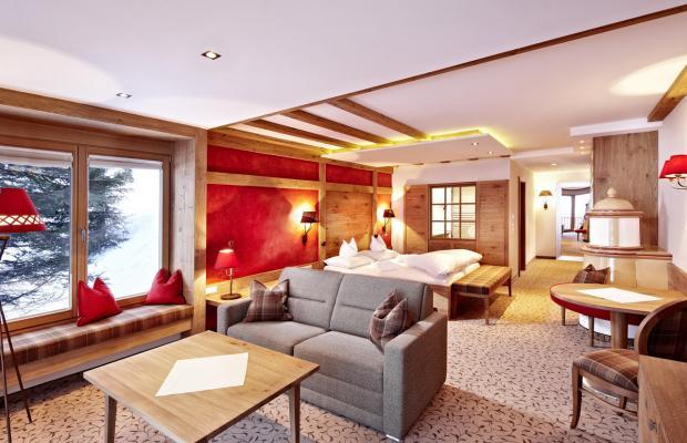 фотографии отеля Hotel Berghof Crystal Spa & Sports изображение №75