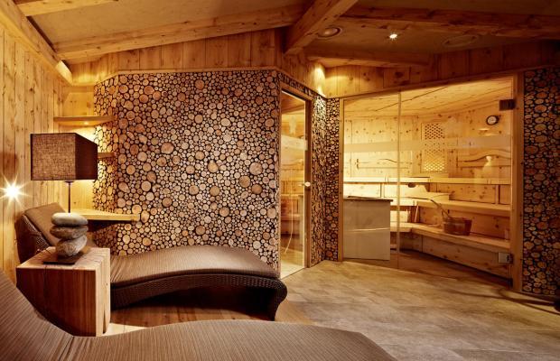 фото отеля Hotel Berghof Crystal Spa & Sports изображение №65