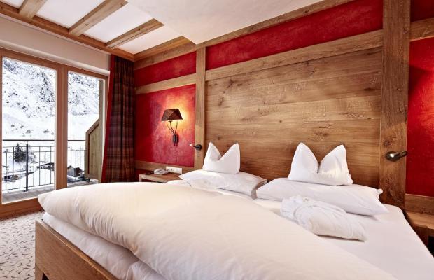 фото отеля Hotel Berghof Crystal Spa & Sports изображение №61