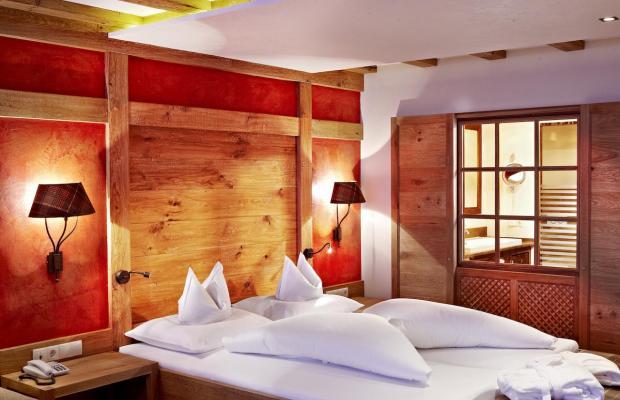 фотографии отеля Hotel Berghof Crystal Spa & Sports изображение №59