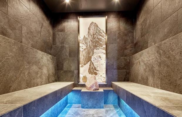 фотографии Hotel Berghof Crystal Spa & Sports изображение №48