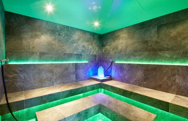 фотографии Hotel Berghof Crystal Spa & Sports изображение №32