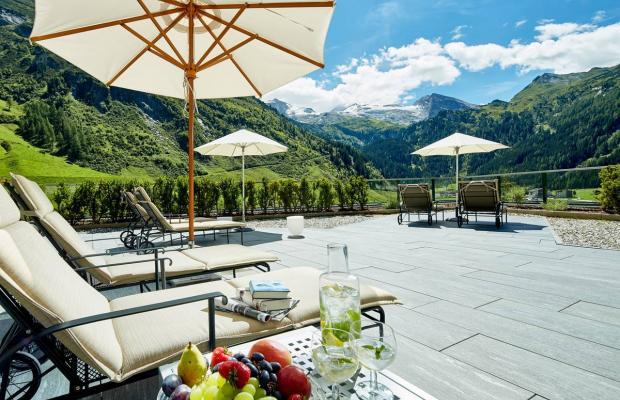 фото Hotel Berghof Crystal Spa & Sports изображение №14