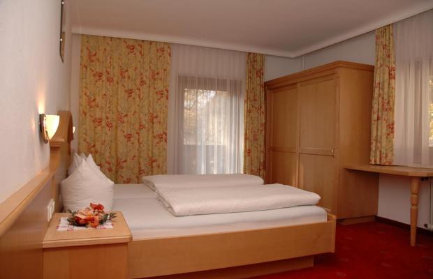 фотографии отеля Hotel Garni Almhof изображение №15