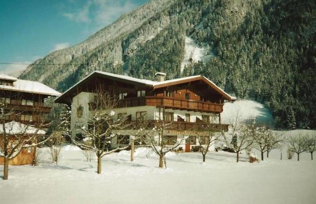 фотографии отеля Hotel Garni Almhof изображение №7