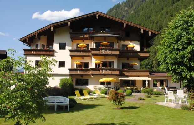 фотографии отеля Garni Erler изображение №35