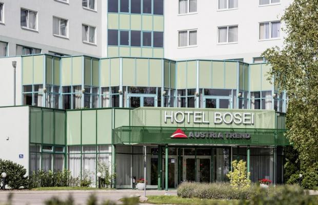 фото Austria Trend Hotel Bosei изображение №2