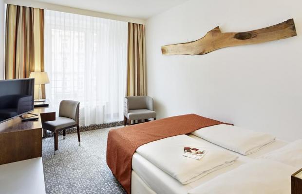 фотографии отеля Austria Trend Hotel Europa Wien изображение №39