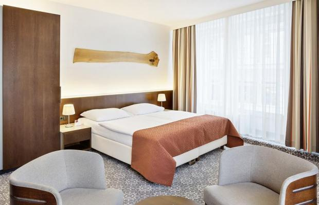 фотографии Austria Trend Hotel Europa Wien изображение №32