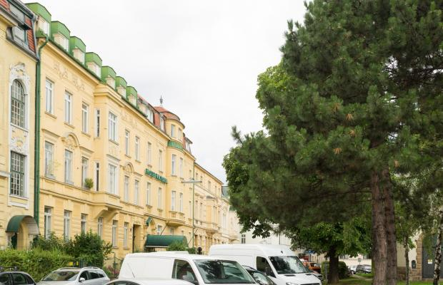 фотографии отеля Viktoria изображение №7