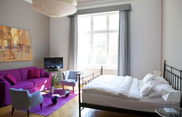 фото отеля Altstadt Vienna изображение №57