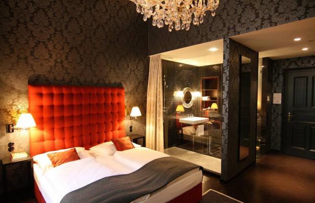 фото отеля Altstadt Vienna изображение №29