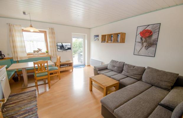 фотографии отеля Appartementhaus Lake View (ex. Appartement Hausegger) изображение №11