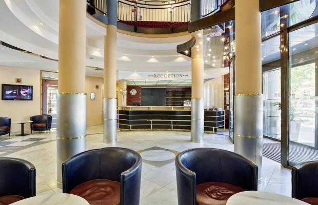 фото отеля Austria Trend Hotel Lassalle изображение №9