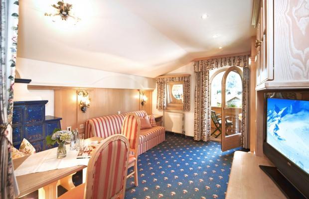 фотографии Hotel Garni Glockenstuhl изображение №44