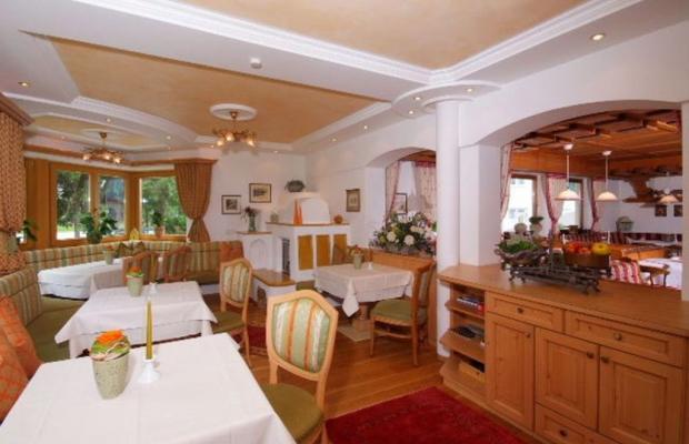 фотографии отеля Hotel Garni Glockenstuhl изображение №11