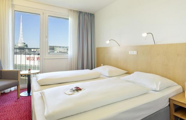 фото Austria Trend Hotel Messe Prater изображение №14