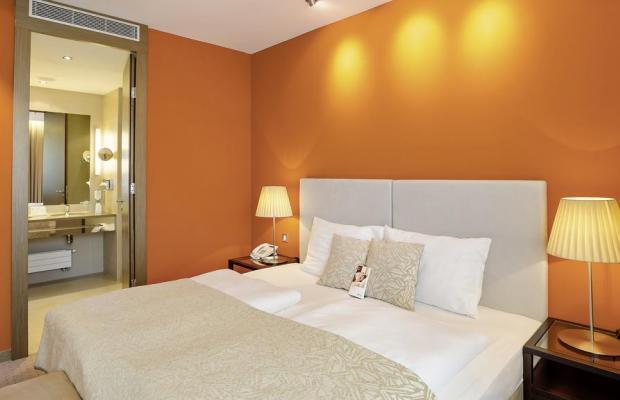 фото Austria Trend Hotel Savoyen изображение №34