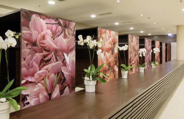 фото Austria Trend Hotel Savoyen изображение №6