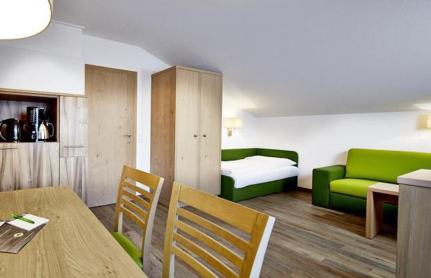 фотографии Gruener Baum Hotel изображение №24