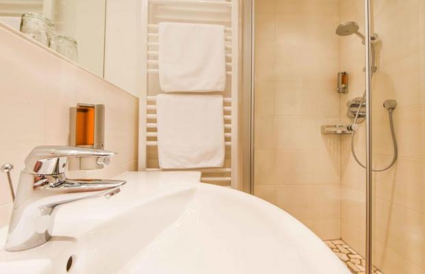 фотографии Gruener Baum Hotel изображение №20