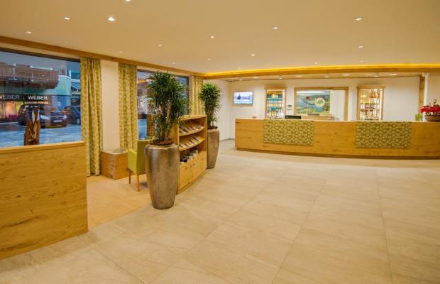 фотографии Gruener Baum Hotel изображение №8