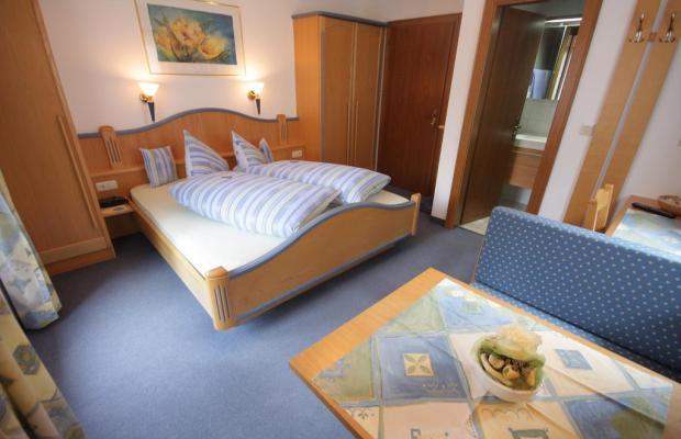 фотографии отеля Gastehaus Waldruh изображение №15