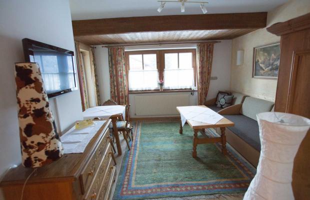 фотографии отеля Landhaus Carla изображение №19