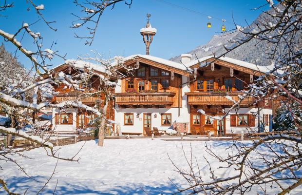 фото отеля Brugger Dorfl (ex. Ferienfoh Brugger) изображение №1