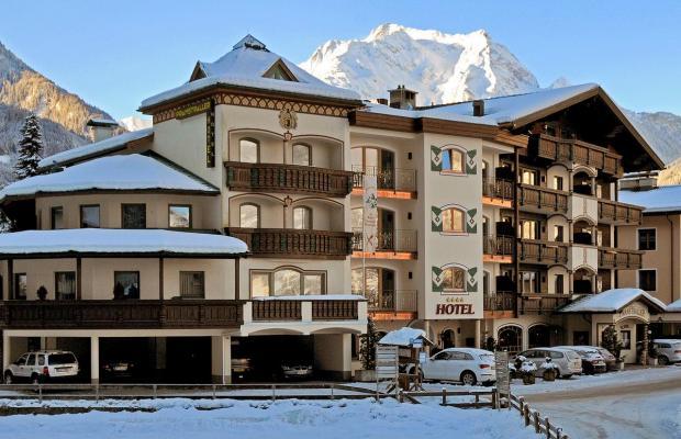 фото отеля Hotel Pramstraller изображение №1