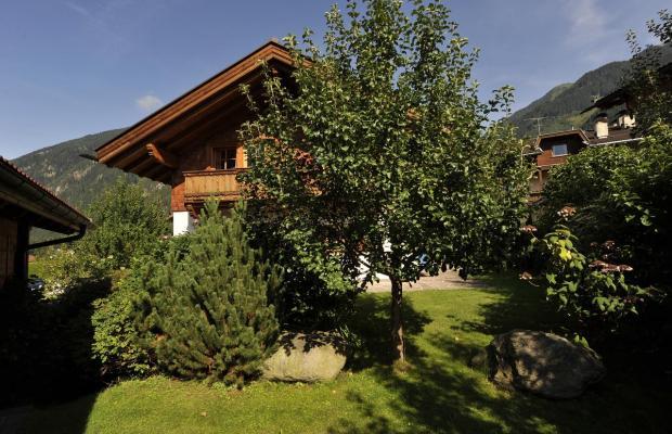фото отеля Hubers Chalets изображение №13