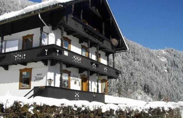 фото отеля Juliane Haus изображение №1