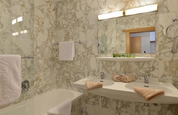 фото отеля Alpenhotel Kramerwirt изображение №21