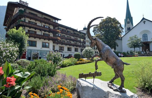 фото отеля Alpenhotel Kramerwirt изображение №17
