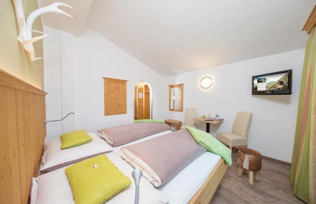 фотографии отеля Landhaus Gitti изображение №3