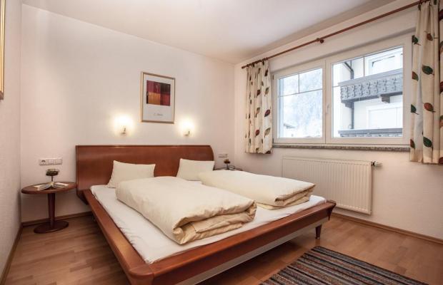 фото отеля Gastehaus Wiesengrund & Apart Sporer изображение №29