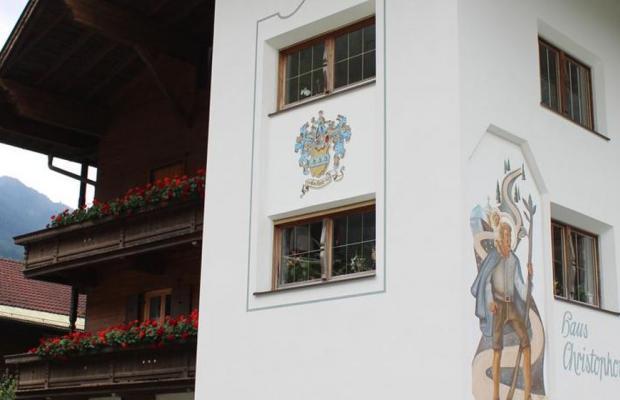 фотографии Haus Christophorus (ex. Kroell Franziska APT) изображение №28