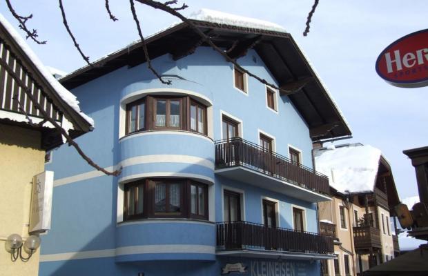 фото отеля Pension Kleineisen изображение №1