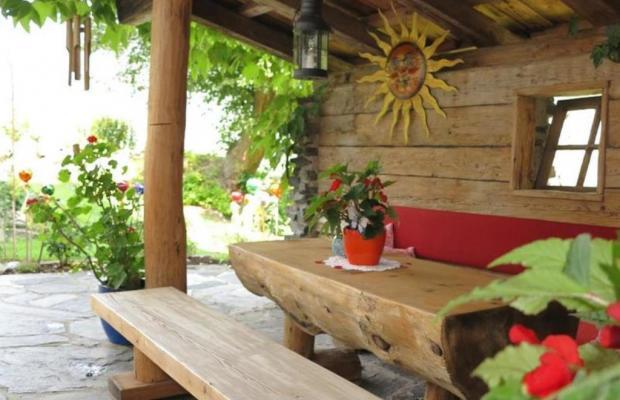фотографии отеля Landhaus Zur Kroellin изображение №11