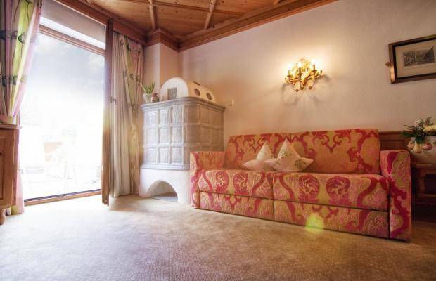фотографии отеля Hotel Garni Magdalena изображение №35