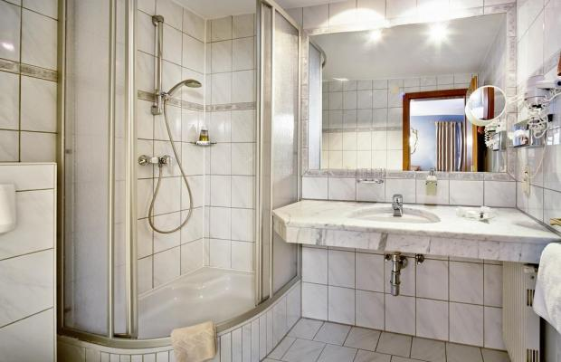 фотографии отеля Romantik изображение №55