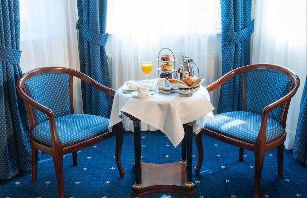 фото Hotel Ambassador изображение №50